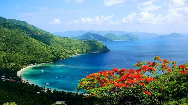 安卓风景 风光 美景 旅游 自然 开阔风景手机壁纸