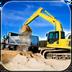 真实驾驶挖掘机安卓版(apk)