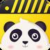 熊猫动态视频壁纸安卓版(apk)