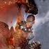 王者荣耀-达摩-秀动态主题锁屏 安卓最新官方正版