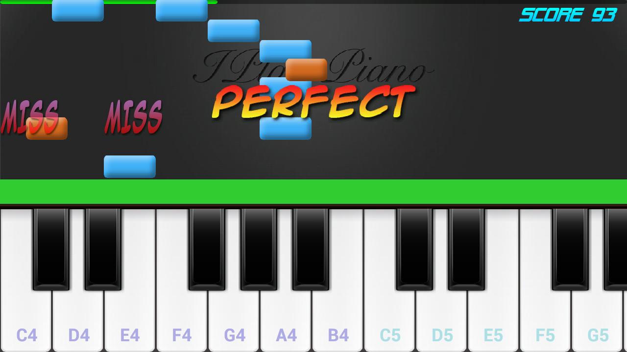 钢琴88个琴键全键盘图片