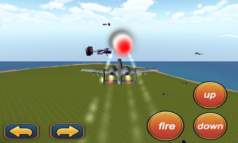 3d飞机网络游戏