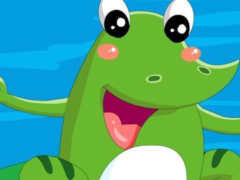 我爱小青蛙_360应用宝库