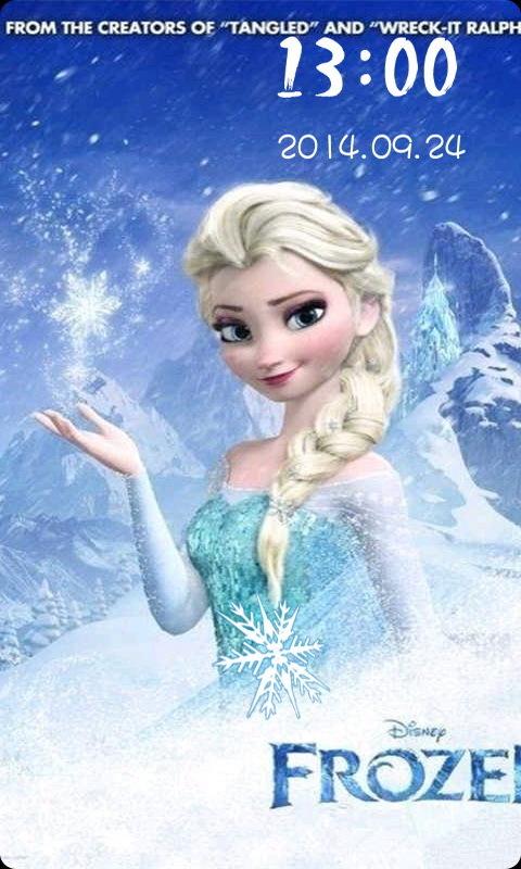 阿伦戴尔两位公主,长公主艾莎(elsa)沉稳优雅,小公主安娜(anna)活泼