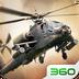 3D直升机-炮艇战(F117夜鹰)安卓版