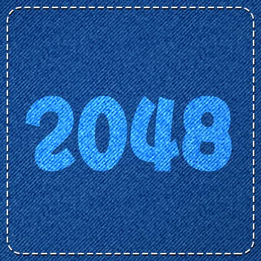 米赚2048