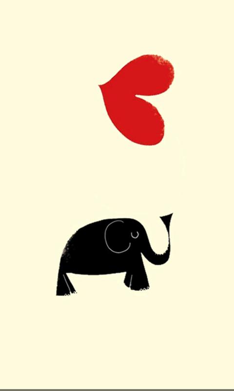 关爱动物-动态壁纸