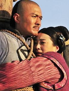 闯关东前传(2013)