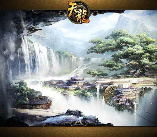 天龙八部3D 武林大会 官网 手游 攻略 激活码礼包 安卓版IOS版下载 360手游网